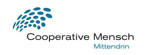 Logo Cooperative Mensch eG