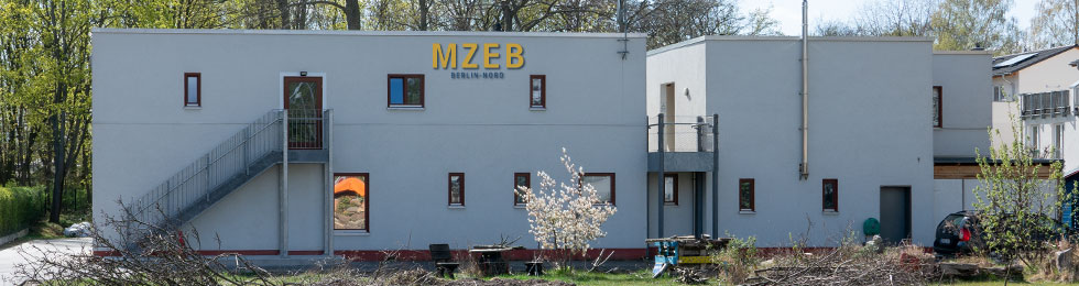 MZEB Berlin-Nord - erstes MZEB in Berlin