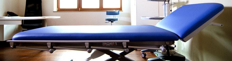 MZEB Berlin-Nord - Behandlungszimmer